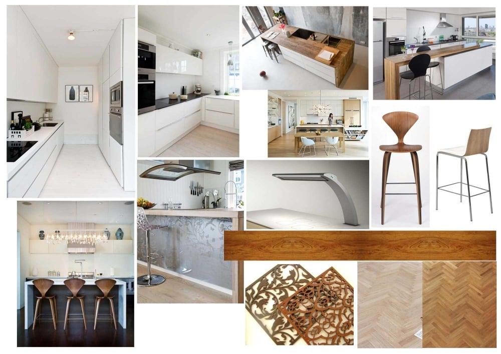 Interior Design Concept 5