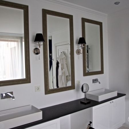 vonios-interjeras