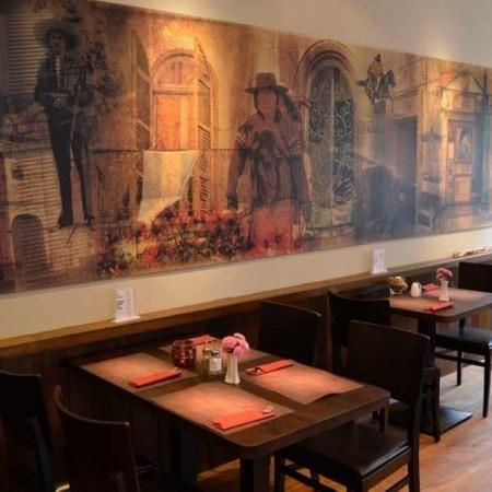 Restoranas Hamburge